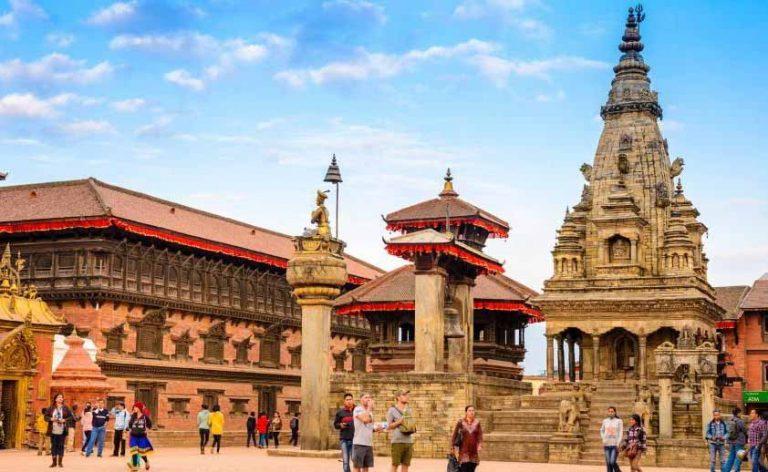 Kathmandu World Heritage Tour – 3 days