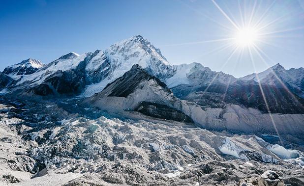 Trek to Mount Everest Base Camp (The best trek in the world)
