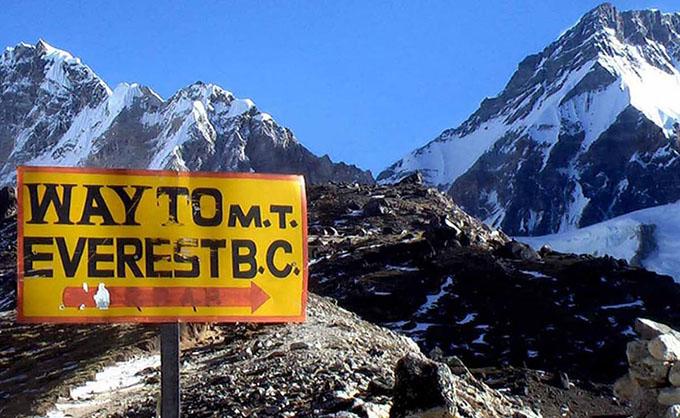 Everest Base Camp Partial Luxury Lodges Trek
