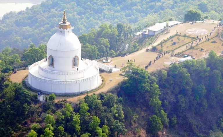 Historical Kathmandu and Pokhara Tour