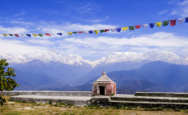 Best of Nepal Tour – 9 days