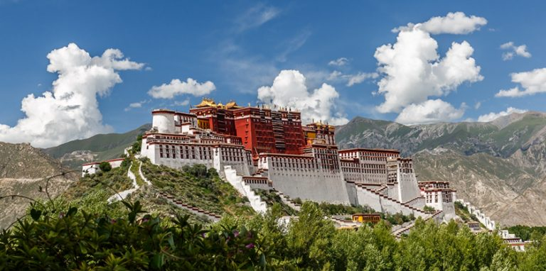 Tibet, Bhutan, Nepal Tour 15 days